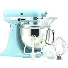 ice blue kitchenaid mixer kitchenaid hand mixer ice blue canada