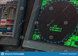 Machine Control Panel Design Future Technology Holograms And Control Panels Wood And