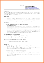 Docs Resume Template Sample Resume Cover Letter Format Free Resume