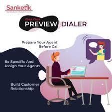 Progressive Call Center Preview Dialer Call Center Service And Progressive Dialer