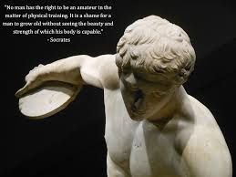 Collection Of Socrates Quotes On Fitness 37 Images In Collection