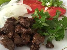 Ciğer Kavurması - Nefis Yemek Tarifleri | Pratik Yemek Tarifleri