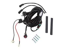 access off road light wiring harness realtruck access wiring harness for off road light