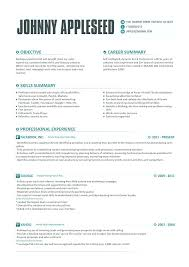 blue modern resume template cv template modern resume design sample resumes spacesheep co