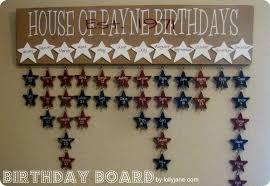 birthday board vinyl lettering lollyjane com jpg