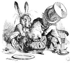 三月ウサギ Wikipedia