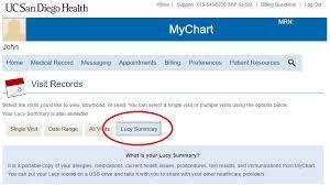 Ucsd Health System My Chart Login Ucsd Health Epic Ehr Emr Cerner Athenahealth