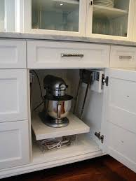 hanging shelf for pop up camper kitchen aid cabinets with popup mixer eclectic
