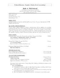 Federal Resume Template Magnificent Federal Resume Samples Federal Government Resume Template This Is