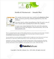 Business Plan Template Free Operational Plan Template Police