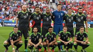 As of 30 march 2021 # name clubs wales career caps goals 1 chris gunter: Polish Company To Sponsor Welsh National Football Team Polandin Com