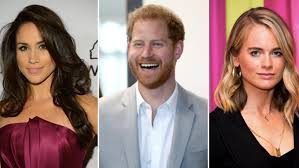 Prince Harry S Birth Chart Prince Harrys Most Astrologically Compatible Relationship