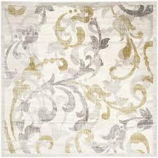 safavieh amherst rosita 9 x 9 square rug