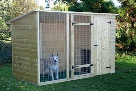 outdoor dog kennel kennels with covers for in pa large extra crates cars heavy duty outdoor dog kennel
