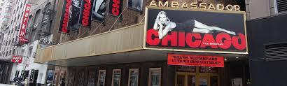 Ambassador Theatre Seating Chart Ambassador Theatre New York Tickets And Seating Chart