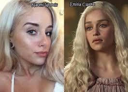 Pornstar celebrity look alike