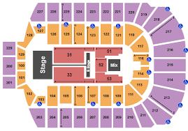 Tobymac Blue Cross Arena Tickets Tobymac March 30 Tickets