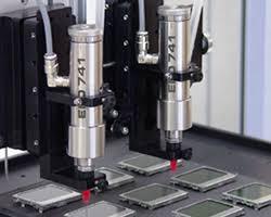 Nordson Efd 741v Series Needle Valve Low Viscosity Fluid
