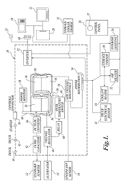 patent us electrical power system for vehicles requiring patent drawing