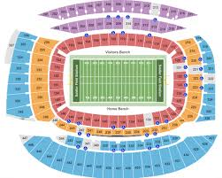 Soldier Field Seating Chart Kenny Chesney Soldier Field Stadium Tickets With No Fees At Ticket Club