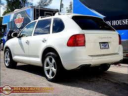 2004 Porsche Cayenne Turbo for sale in , FL | Vin #: WP1AC29P24LA91377