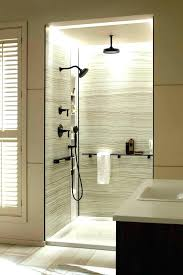 bathroom glass wall panels cost glass shower wall panels home designs insight bathroom shower back to