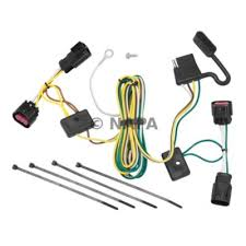 trailer wiring harness tow vehicle custom bk 7552375 buy Trailer Wiring Harness trailer wiring harness tow vehicle custom bk 7552375 trailer wiring harness diagram