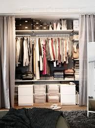great attractive inspiration clothing storage ideas no closet
