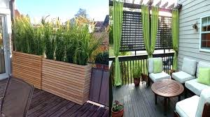 apartment patio privacy ideas. Brilliant Privacy Apartment Patio Cover Lovely Privacy  Ideas R Rail  In O