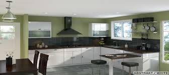 kitchens with white cabinets and green walls. 73 Most First-rate Furniture Killer U Shape Light Green Kitchen Decoration Using Stainless Steel Ikea White Wall Shelves In Including Paint And Black Brick Kitchens With Cabinets Walls O