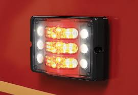Code 3 Fire Lights Code 3 Announces Multipurpose M180 Triple Stack Fire Buyer