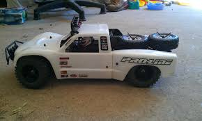 pictures of trophy trucks