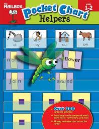 9781562349776 Pocket Chart Helpers Grs 1 2 Abebooks