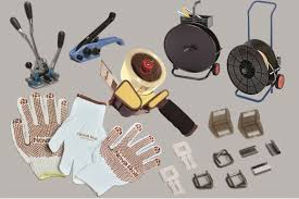 <b>Инструменты</b> и расходные <b>материалы</b> для упаковки. Перчатки