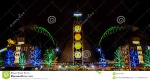 Qwest Field Christmas Lights Century Link Field Formerly Qwest Field Feb 2015 Editorial