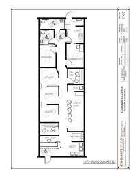office floor plan templates. chiropractic office design floor plan semiopen adjusting 1575 gross sq ft templates