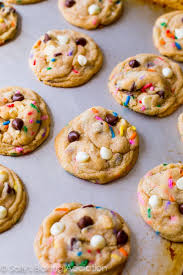 Cake Batter Chocolate Chip Cookies Sallys Baking Addiction