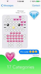 Emoji Art App App Shopper Emoji Art New Style Support Anywhere Whatsapp Kik