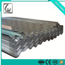 hot galvanized corrugated roofing sheet supplied by china s supplier