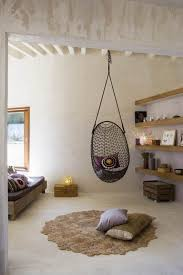 Swinging Chairs For Bedrooms Cool Hanging Chairs For Bedrooms