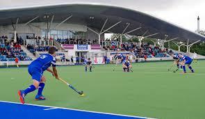 Inspiring Involvement in Hockey - Scottish Hockey