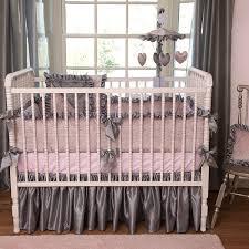 charlotte crib bedding
