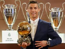 Ballon d'Or 2016: Cristiano Ronaldo favourite to beat Lionel Messi – as it  happened | Football