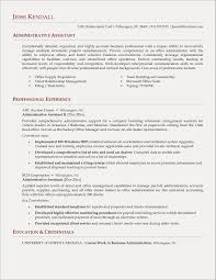 Executive Assistant Resume Examples 2014 Free Resume Examples