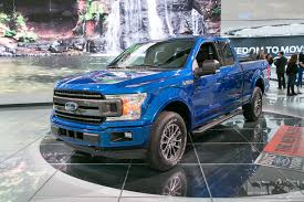 2019 Ford F 150 Release Date Price Rumors Redesign Review Specs ...