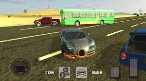 sport car simulator android