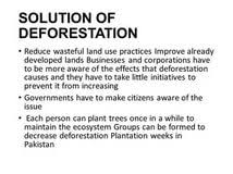 essays on deforestation cause and effect essay on negotiation essays on deforestation cause and effect