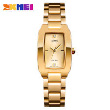 casual luxury watches lady dress watch women leather quartz womens bracelet