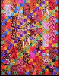 4273 best QUILT INSPIRATION images on Pinterest | Embroidery, Bebe ... & Big Bang's complex appearance masks it's deceptively simple construction of  squares and rectangles. Whether it's done in bold contemporary fabrics ... Adamdwight.com