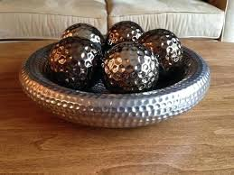 Decorative Bowls With Balls Cool Decorative Spheres For Bowls Brilliant Mesmerizing Decorative Balls